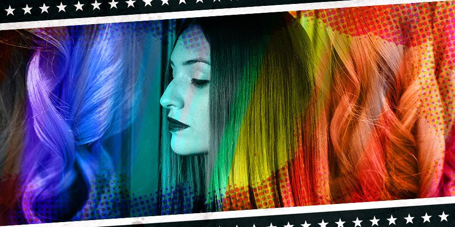 Comment Faire Durer La Coloration Capillaire | L'Université De Manic Panic