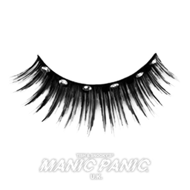 Manic Panic™ True Glam Lashes (Black Magic)