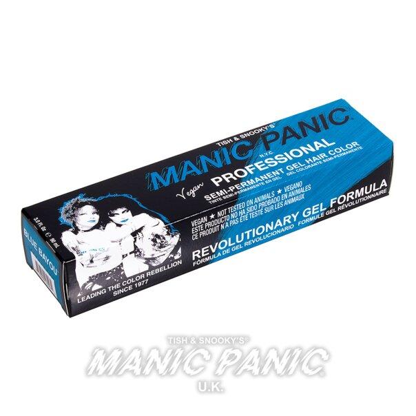 Manic Panic Professional (Blue Bayou)
