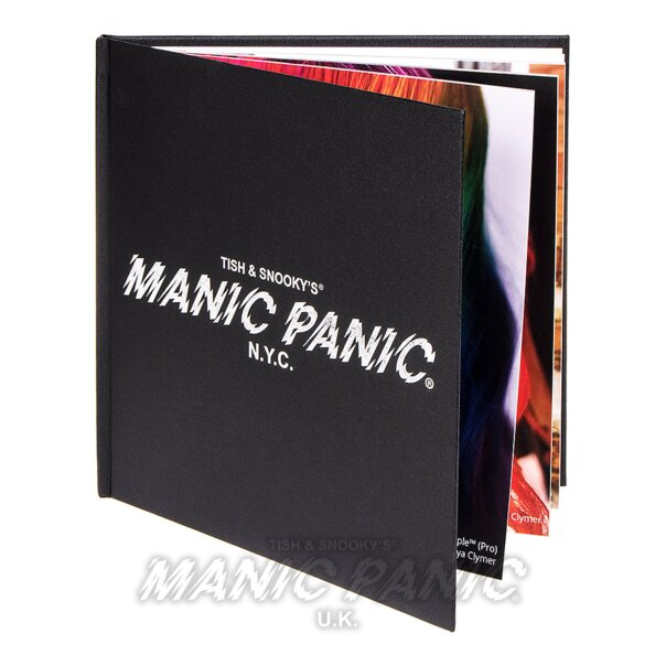 Manic Panic Salon Look Book