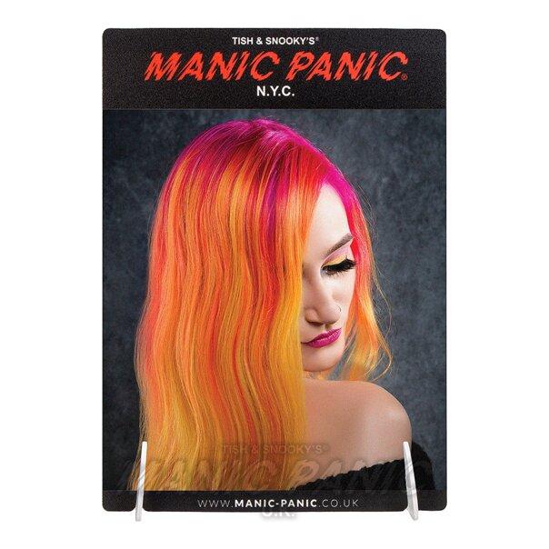 Manic Panic Counter Top Display