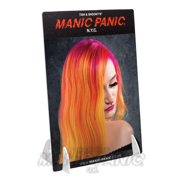 Manic Panic Counter Top Display