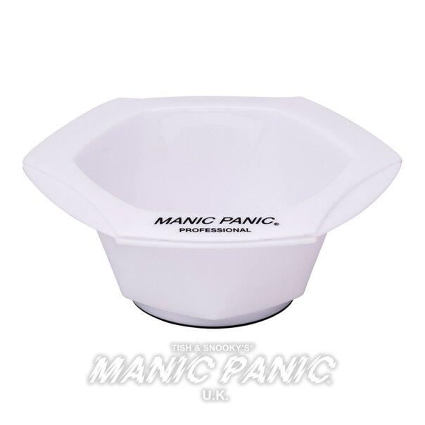 Manic Panic Professional Tint Bowl (White)