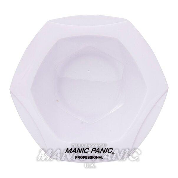 Manic Panic Pro Haarfärbeschale (Weiß)
