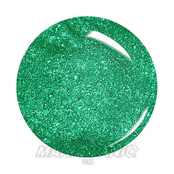 Manic Panic Claw Colors™ Nail Varnish (Green Envy™)