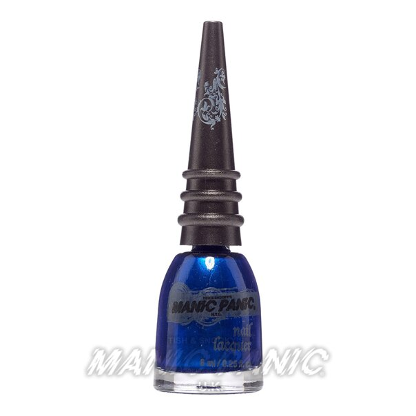 Manic Panic Limited Edition Claw Colors™ Nail Varnish (Shocking Blue™)