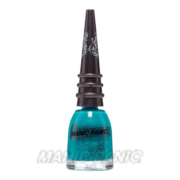 Manic Panic Limited Edition Claw Colors™ Nail Varnish (Siren's Song™)