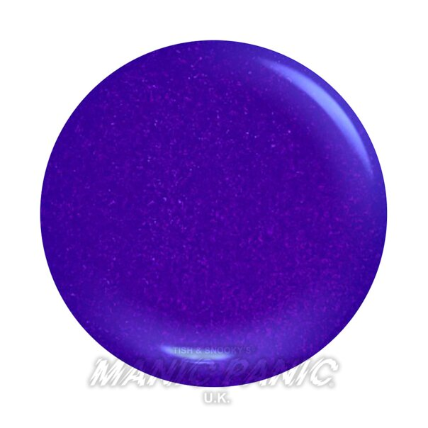 Manic Panic Limited Edition Claw Colors™ Nail Varnish (Ultra Violet™)