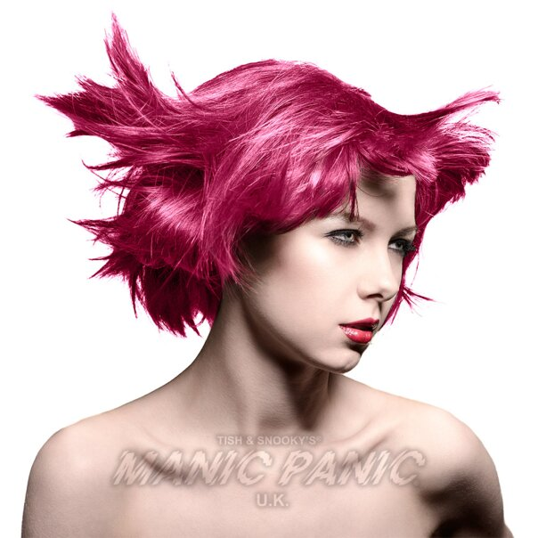 Manic Panic High Voltage® Classic Hair Colour 118ml (Cleo Rose™)