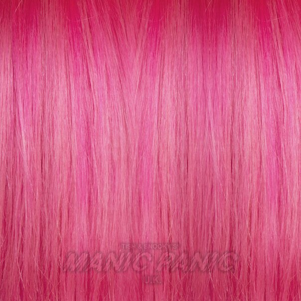 Manic Panic Amplified™ Semi Permanent Hair Color 118ml (Cotton Candy™ Pink) - EU