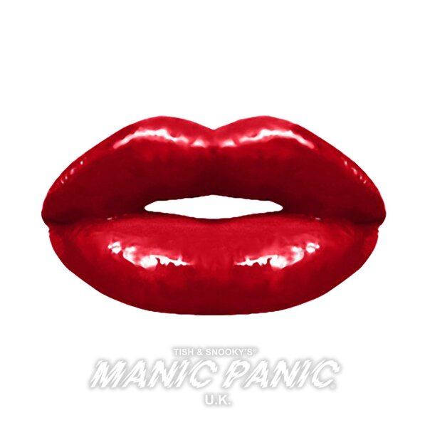 Manic Panic Cross Gloss™ (Poison Apple™)