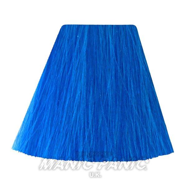 Manic Panic Dye Hard Gel de Estilo y Coloración Capilar Temporal (Electric Sky - Azul)
