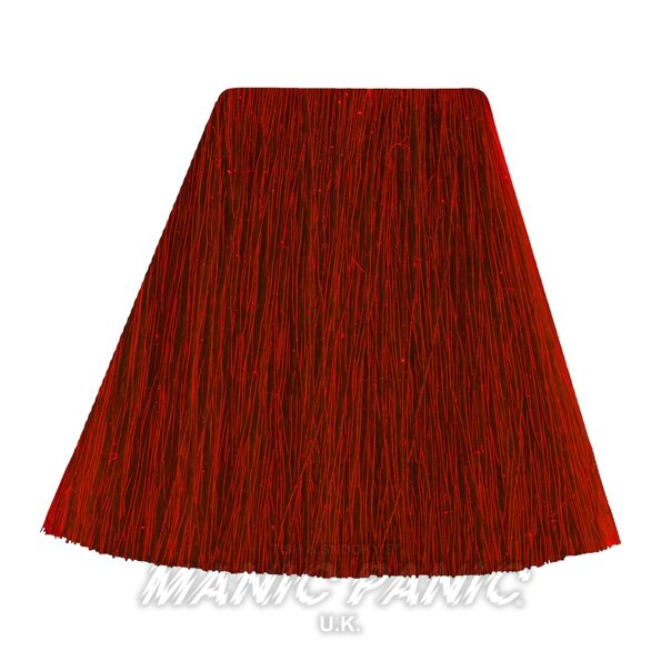 Manic Panic Dye Hard® Temporary Hair Color Styling Gels (Vampire® Red)