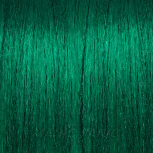 Manic Panic High Voltage® Classic Hair Colour 118ml (Enchanted Forest™)