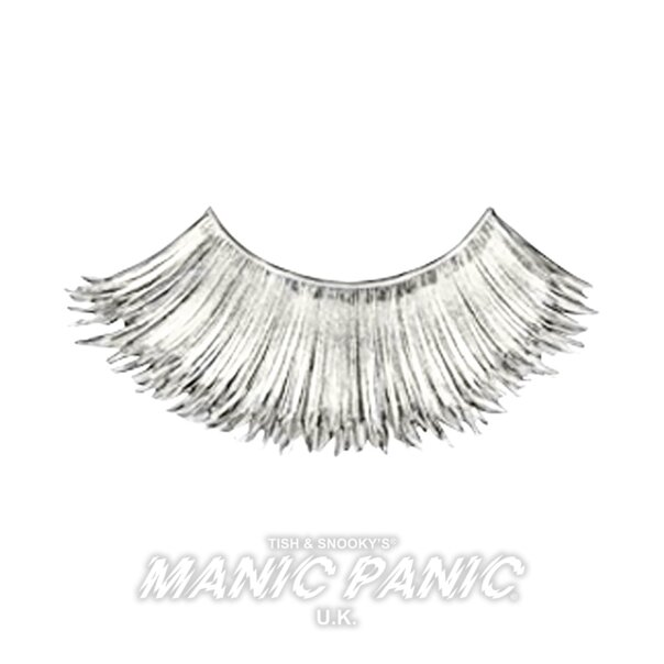 Manic Panic Deluxe Faux Cils Glam Lashes (Laser Lashes)
