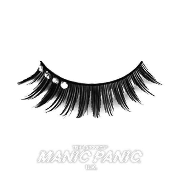 Ciglia Glam Lashes Glitterate Manic Panic (Diamond Girl)