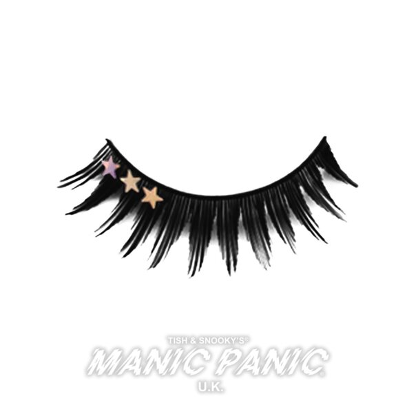 Manic Panic Glitter™ Glam Lashes (Star Child™)