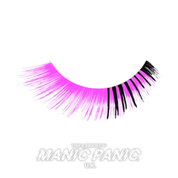 Manic Panic Faux Cils Glam Lashes Pagan Eyes (Spiral Dance)