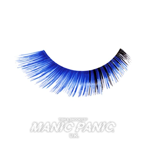 Manic Panic Pagan Eyes™ Glam Lashes (Trance Dance™)
