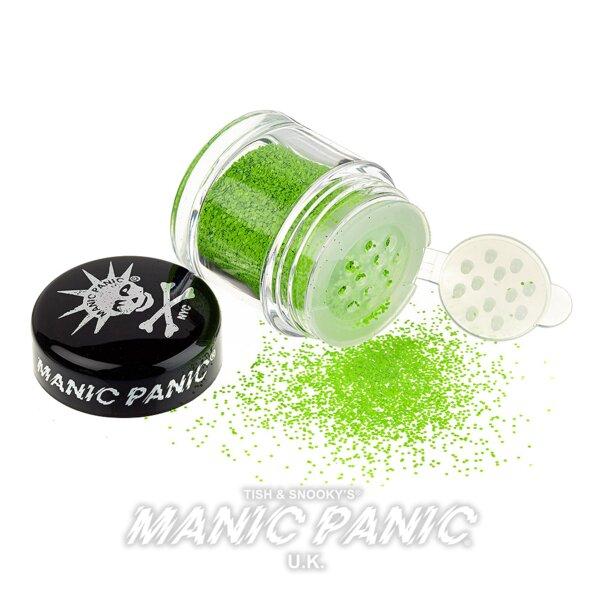 Manic Panic Glow Glitter™ (Electric Lizard™)