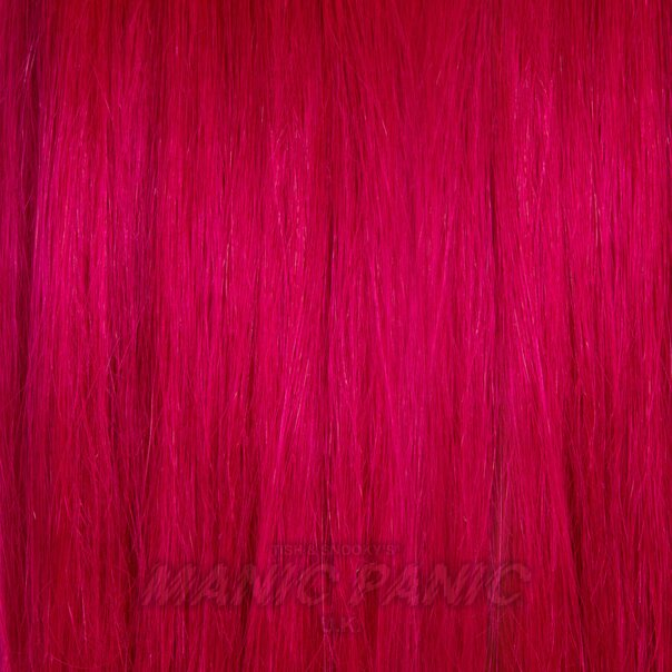 Manic Panic Coloration Semi Permanente Amplified 118ml (Hot Hot Pink - Rose Vif)