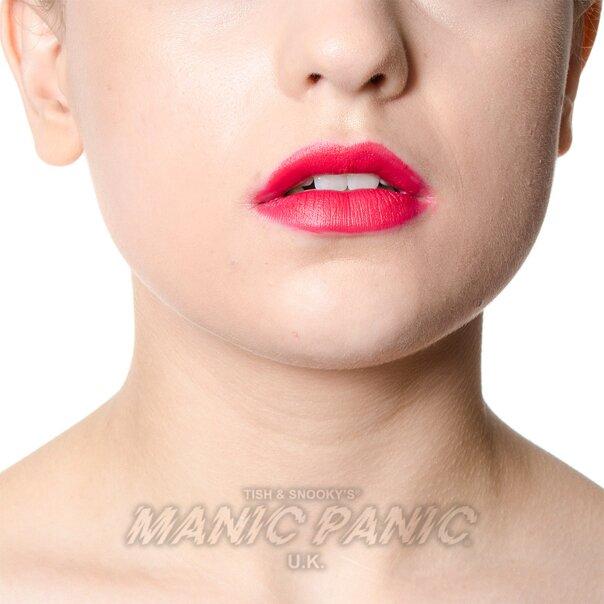 Manic Panic Creamtones™ Lethal® Lipstick (Bite Me™)