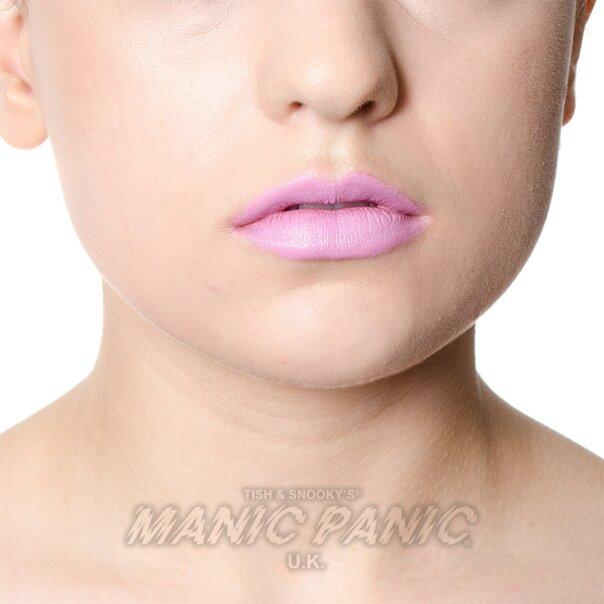 Manic Panic Kitten Colors™ Lethal® Lipstick (Fleurs du Mal™)