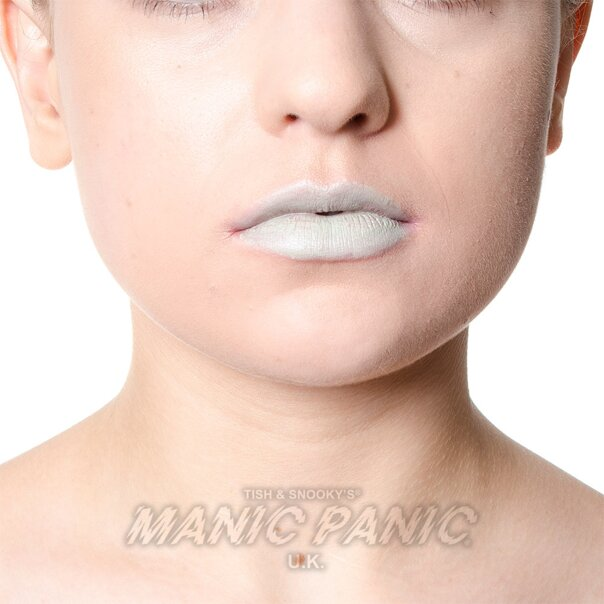 Manic Panic Creamtones™ Lethal® Lipstick (Green Icing™)