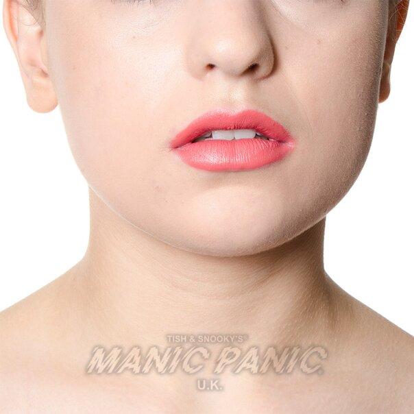 Manic Panic Kitten Colors™ Lethal® Lipstick (Love Kitten™)