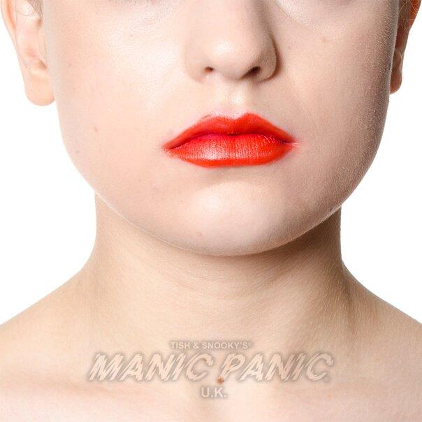Manic Panic Creamtones™ Lethal® Lipstick (Tomata du Plenty™)