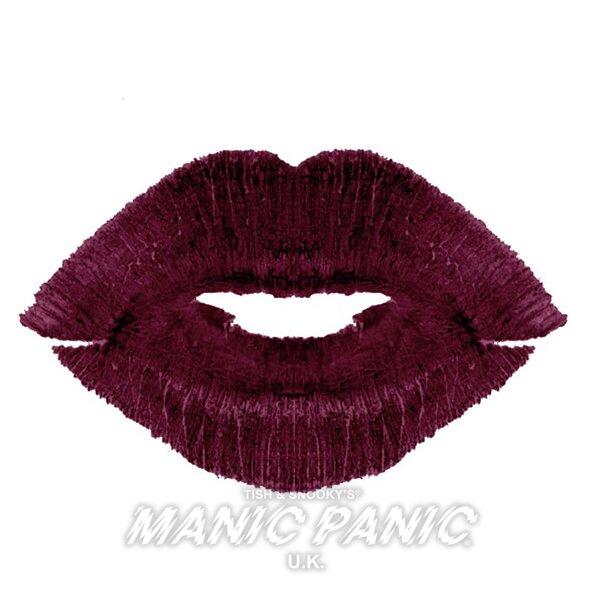 Manic Panic Creamtones™ Lethal® Lipstick (Tramp™)