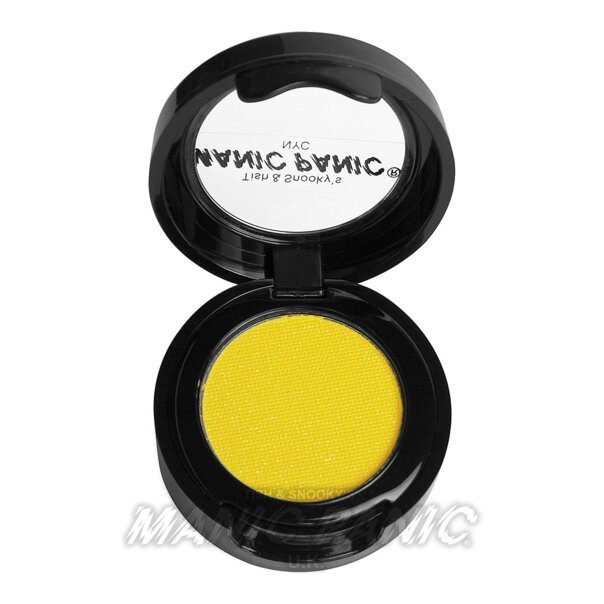 Manic Panic Love Colors Glitzer Lidschatten (Electric Sunshine - Gelb)