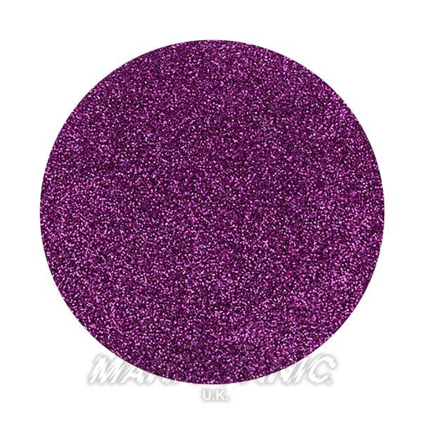 Manic Panic Micro Glitter Jewels™ (Fuschia Shock®)
