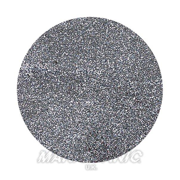 Manic Panic Micro Glitter Jewels™ (Silver Stardust™)