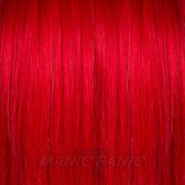 Manic Panic High Voltage® Classic Hair Colour 118ml (Pillarbox™ Red)