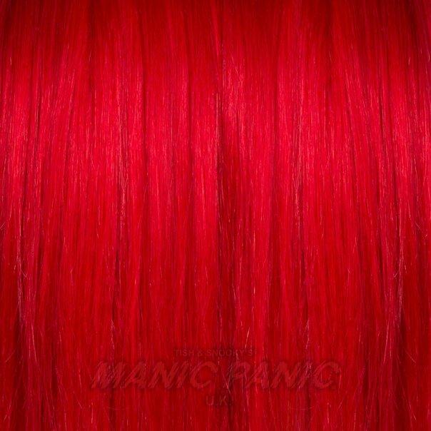 Manic Panic High Voltage Classic Haarfarbe 118ml (Pillarbox Red - Rot)