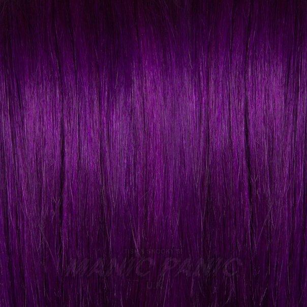 Manic Panic High Voltage® Classic Hair Colour 118ml (Plum Passion™ )