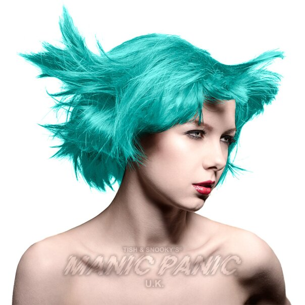 Manic Panic Amplified™ Semi Permanent Hair Color 118ml (Siren's Song™)