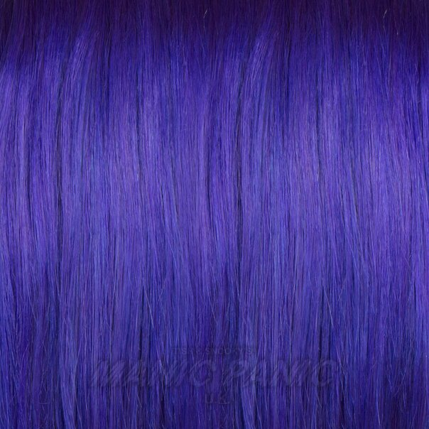 Manic Panic Amplified™ Semi Permanent Hair Color 118ml (Ultra™ Violet Blue) – EU