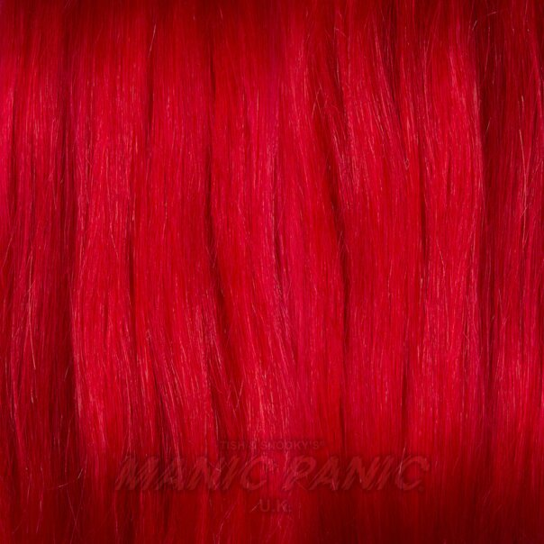Manic Panic High Voltage Classic Haarfarbe 118ml (Vampire's Kiss - Rot)
