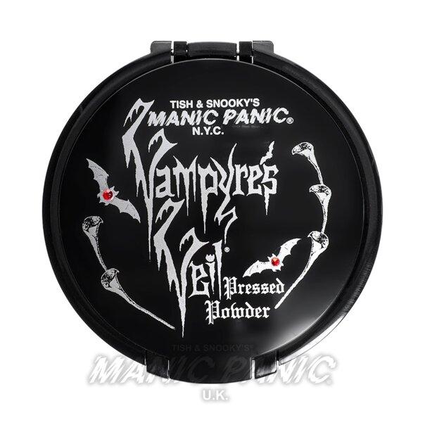 Manic Panic Vampyre's Veil® Pressed Powder (Starlight™)