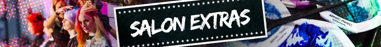 Salon Extras