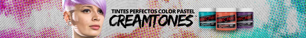 Creamtones Perfect Pastel Hair Dye